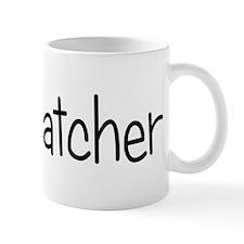 Baby Catcher Mug