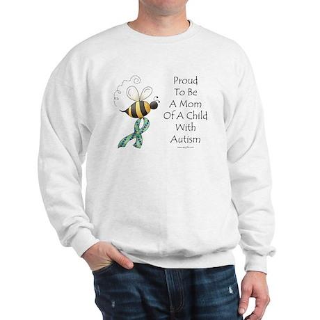 Autism Mom Sweatshirt