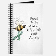 Autism Mom Journal
