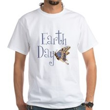 Earth Day Butterfly Shirt