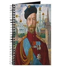 Tsar Nicholas II Journal