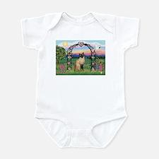Rose Arbor / Siamese Infant Bodysuit