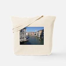 Funny Scenic Tote Bag