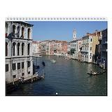 Venice Wall Calendars