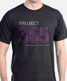 Project 365 - T-Shirt