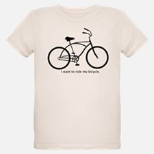 Road biking T-Shirt