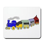 Choo Choo Train Mousepad