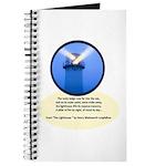 Lighthouse-Fog Journal