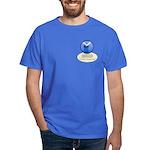 Lighthouse-Fog Dark T-Shirt