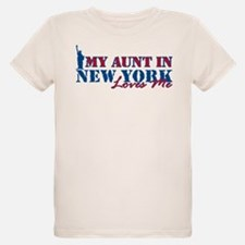 My Aunt in NY T-Shirt