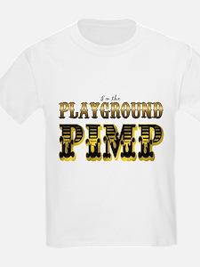Playground Pimp T-Shirt