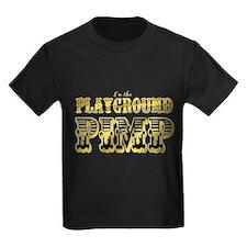 Playground Pimp T