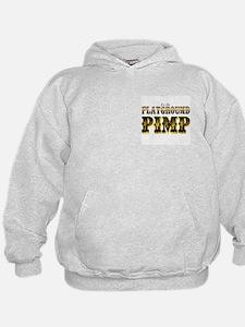 Playground Pimp Hoodie