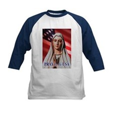 Pray for the USA Tee