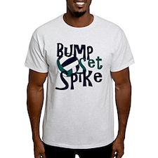 Bump Set Spike T-Shirt