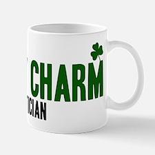 Statistician lucky charm Mug