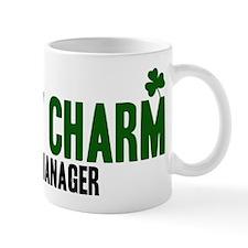 Sales Manager lucky charm Mug