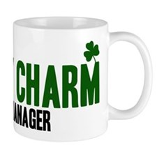 Sales Manager lucky charm Mug