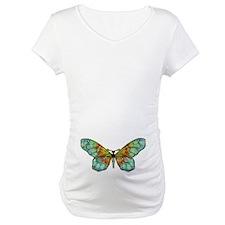 Butterfly Belly Bling Shirt