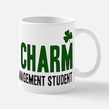 Project Management Student lu Mug