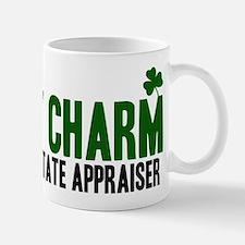 Real Estate Appraiser lucky c Mug