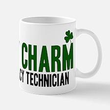 Pharmacy Technician lucky cha Mug