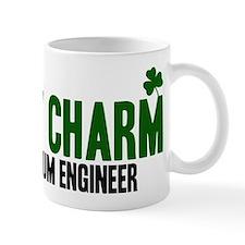 Petroleum Engineer lucky char Mug