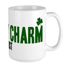 Podiatrist lucky charm Mug