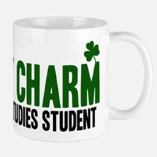 Peace Studies Student lucky c Mug