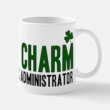 Network Administrator lucky c Mug