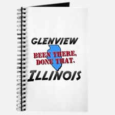 glenview illinois - been there, done that Journal