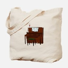 PIANO (7) Tote Bag