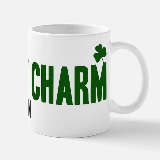 Milkman lucky charm Mug