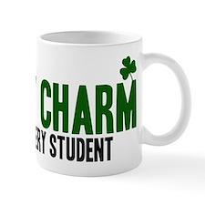 Midwifery Student lucky charm Mug