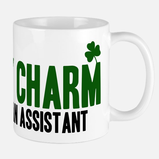 Physician Assistant lucky cha Mug