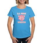 La Push Wolves Women's Dark T-Shirt