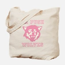 La Push Wolves Tote Bag