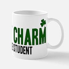Medicine Student lucky charm Mug