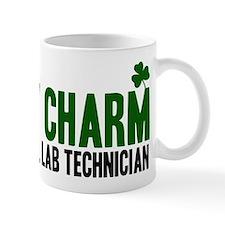 Medical Lab Technician lucky Mug