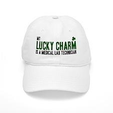Medical Lab Technician lucky Baseball Cap