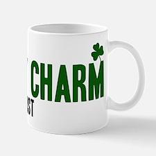 Machinist lucky charm Mug