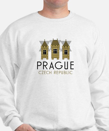 Prague Sweatshirt