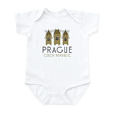 Prague Infant Bodysuit