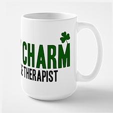 Massage Therapist lucky charm Mug