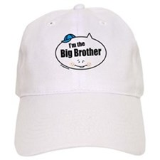 Big Brother Baseball Cap