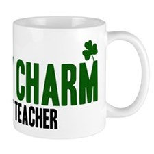 Geology Teacher lucky charm Mug