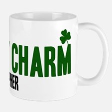 Geographer lucky charm Mug