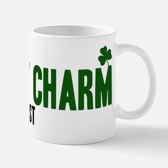 Herbalist lucky charm Mug