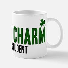 Health Student lucky charm Mug