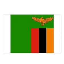 Zambian Postcards (Package of 8)